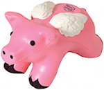 Pig with Wings Stress Balls